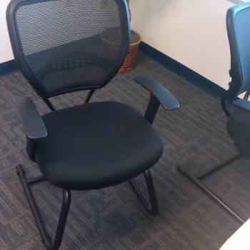 Chairs (Black)